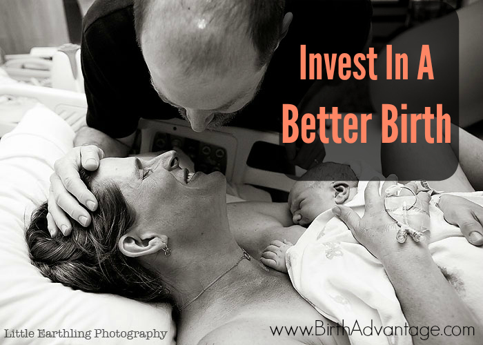 Invest In A Better Birth