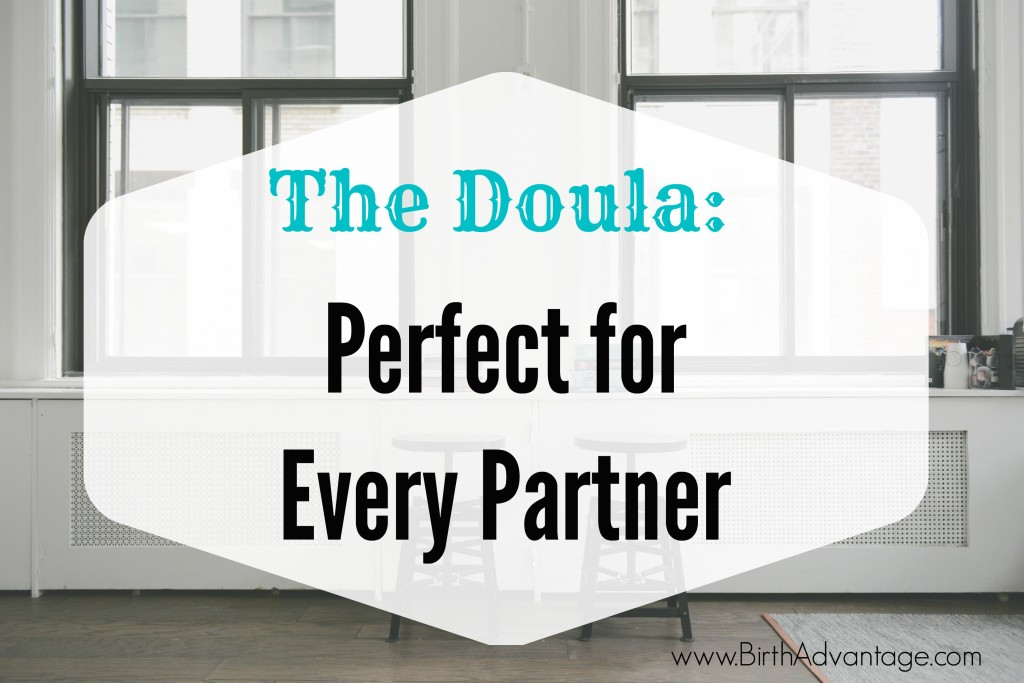 A Doula Perfect for Every Partner